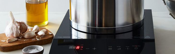 Portable Induction Cooktop Buyers Guide