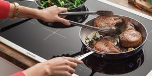 Why Choose an Induction Cooktop over Electrical Cooktop