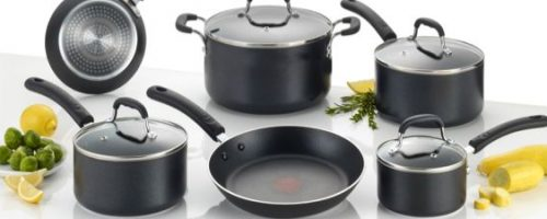 Best Non-Stick Cookware for Induction Cooktops 2019