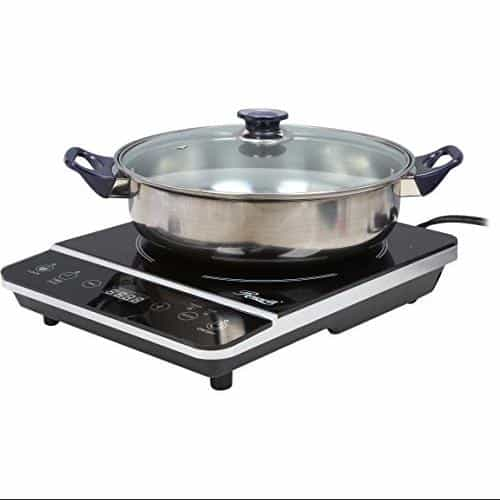 Rosewill RHAI-13001 1800W Induction Cooktop