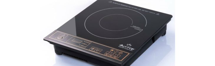 Secura 8100MC 1800W Portable50 Induction Cooktop