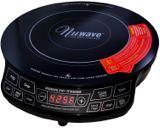 NuWave PIC Titanium 1800W Portable Induction Cooktop Countertop Burner