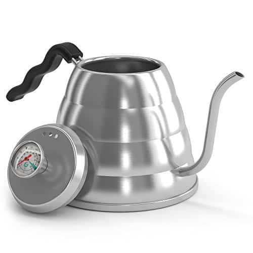 POUR OVER Coffee Kettle 1.2L